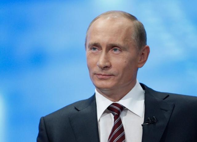 Эксперты спрогнозировали рейтинг Путина