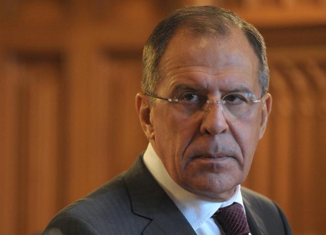 Сергей Лавров: ситуация вмире остается очень трудной